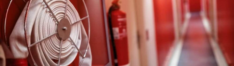 Productos GP Material Contra Incendio